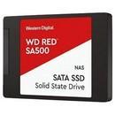 SSD Western Digital Red WDS100T1R0A 1000 GB