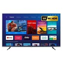 Телевизор Xiaomi Mi TV 4S 55 T2 Global