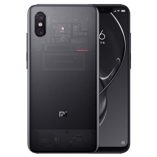 Смартфон Xiaomi Mi8 Explorer Edition 8 128GB