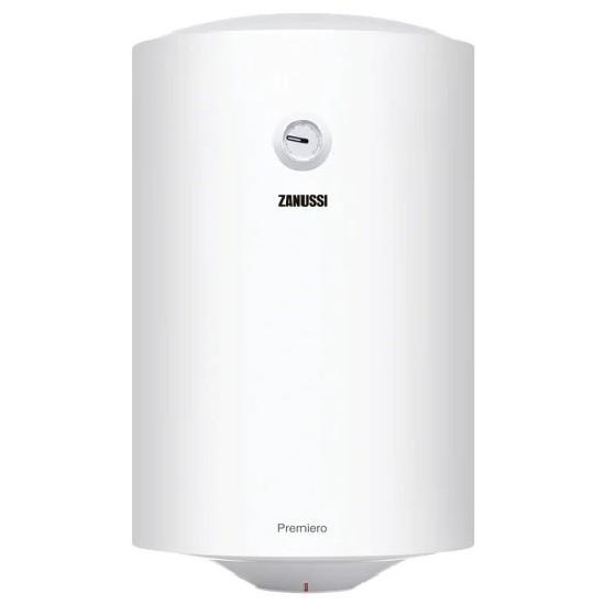Накопительный электрический водонагреватель Zanussi ZWH S-50 Premiero (2016)
