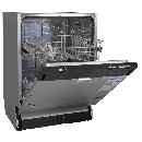 Посудомоечная машина Zigmund Shtain DW139.6005X
