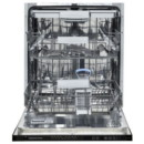 Посудомоечная машина Zigmund Shtain DW169.6009X