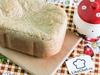 Дарницкий хлеб в хлебопечке